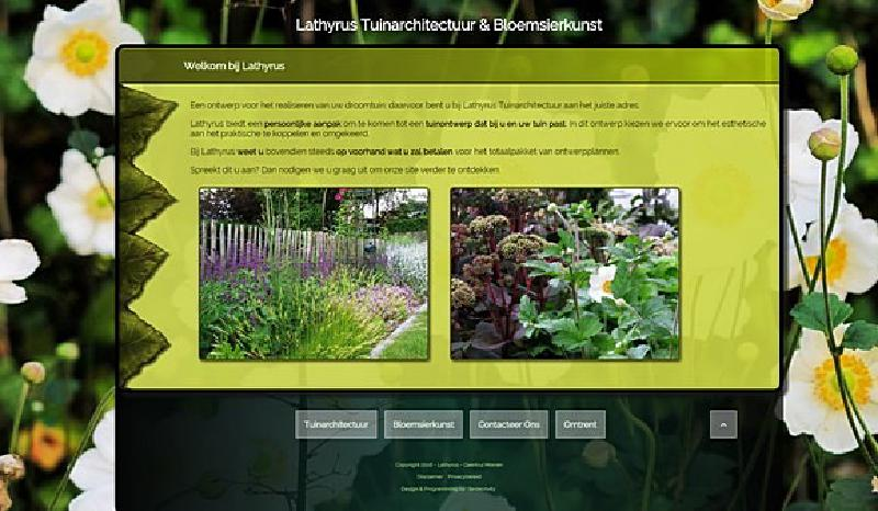 Lathyrus Website